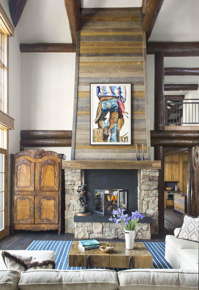 Bachelor Gulch Custom Home