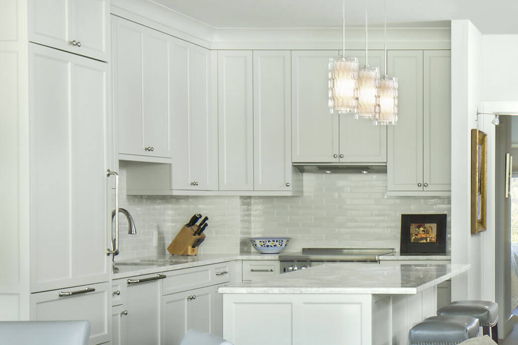 Vail Condo Kitchen After Remodel